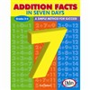 Addition Facts In 7 Days By Didax