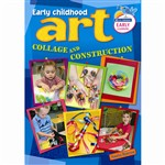 Early Childhood Art Collage And Construction By Didax