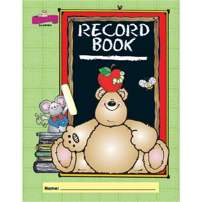 Dj Inkers Record Book, DJ-604016