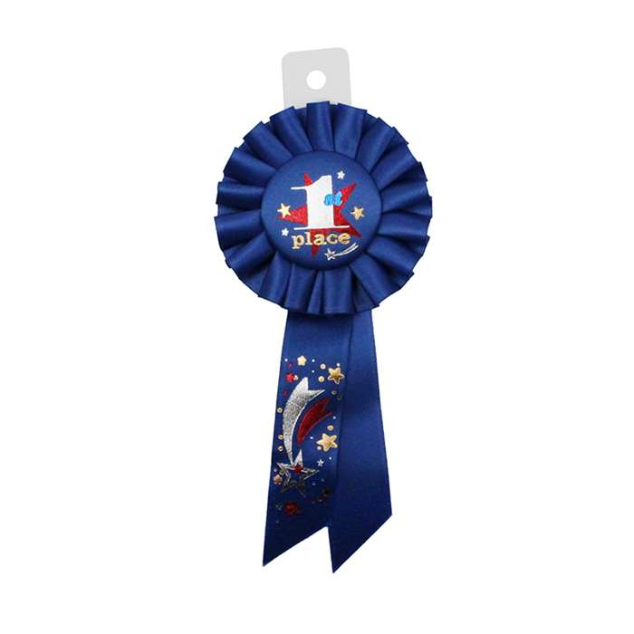 Award Rosette 1St Place By Diploma Mill