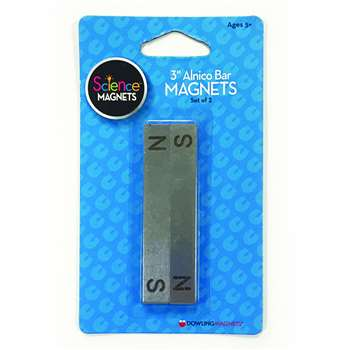 3 Bar Magnets Set Of 2 By Dowling Magnets