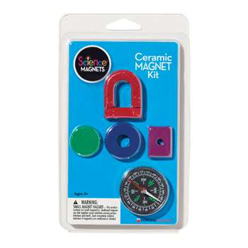 Science Magnets Mini Science Kit By Dowling Magnets