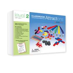 Classroom Attractions Level 2 By Dowling Magnets