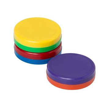 Big Button Magnets Set Of 3, DO-735014
