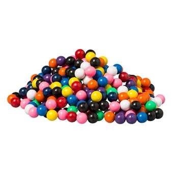 Shop 400 Solid Marbles In Display Box - Do-736710 By Dowling Magnets
