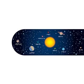 Shop Solar System Bookmark By Dowling Magnets