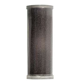 Iron Filings 12 Tubes By Dowling Magnets
