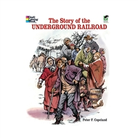 The Story Of The Underground Railroad Historical C, DP-411583