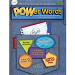 Power Words Grades 9-12, ECS5494