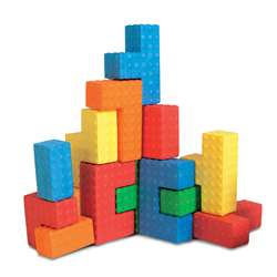 Stack Em Up Blocks By Edushape