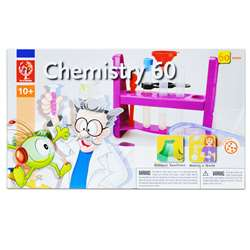 Chemistry 60 By Elenco Electronics