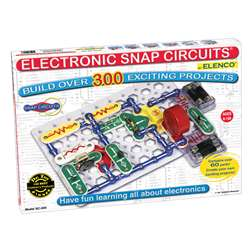 Snap Circuits Set By Elenco Electronics