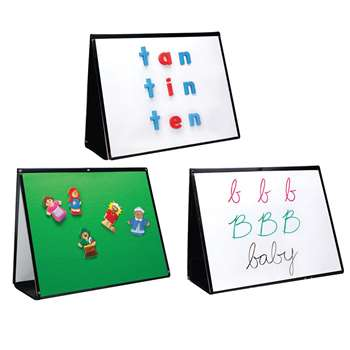 3-In-1 Portable Easel By Educational Insights