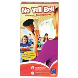 No Yell Bell By Educational Insights