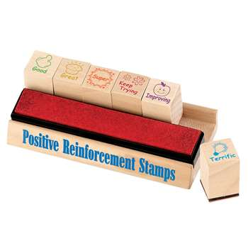 Positive Reinforcement Stamps By Educational Insights