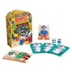 Raccoon Rumpus Game By Educational Insights