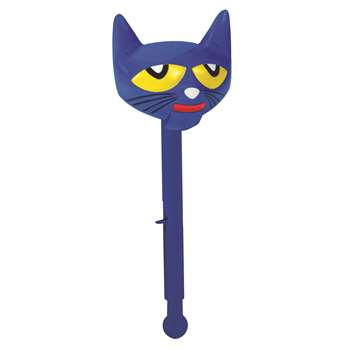 Pete The Cat Puppet On A Stick, EI-2460