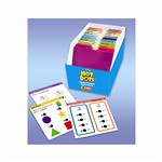 Gr 2 Hot Dots Standards-Based Math Review Cards By Educational Insights