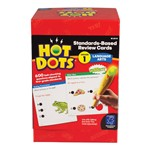 Hot Dots Standards Based Language Arts 1 By Educational Insights