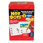 Hot Dots Standards Based Language Arts 2 By Educational Insights