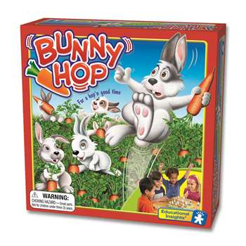 Bunny Hop By Educational Insights