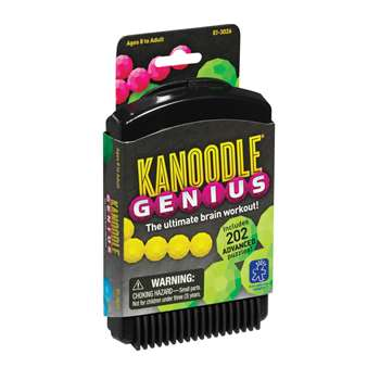 Shop Kanoodle Genius - Ei-3026 By Educational Insights
