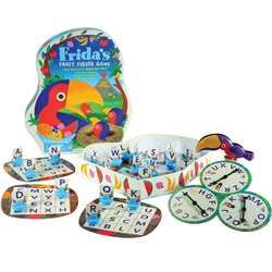 Shop Fridas Fruit Fiesta Game - Ei-3412 By Educational Insights