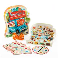 Frankies Food Truck Fiasco Game, EI-3414