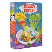 Crazy Cereal Game, EI-3445