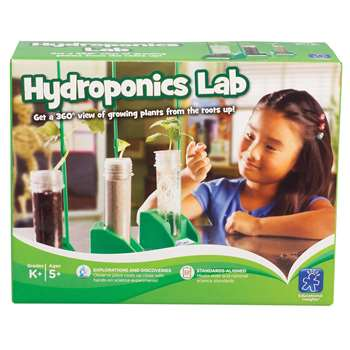 Hydroponics Lab By Educational Insights