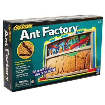 Ant Factory Gr Pk & Up By Educational Insights