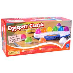 Eggspert Gr Pk & Up By Educational Insights