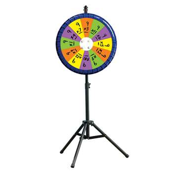 Remarkable Spin Wheel By Educational Insights