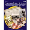 Us History Document-Based Activities By Educational Impressions