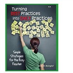 Turning Best Practices Into Daily Practices By Essential Learning Products