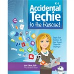 Accidental Techie To The Rescue Book Gr K-6 By Essential Learning Products