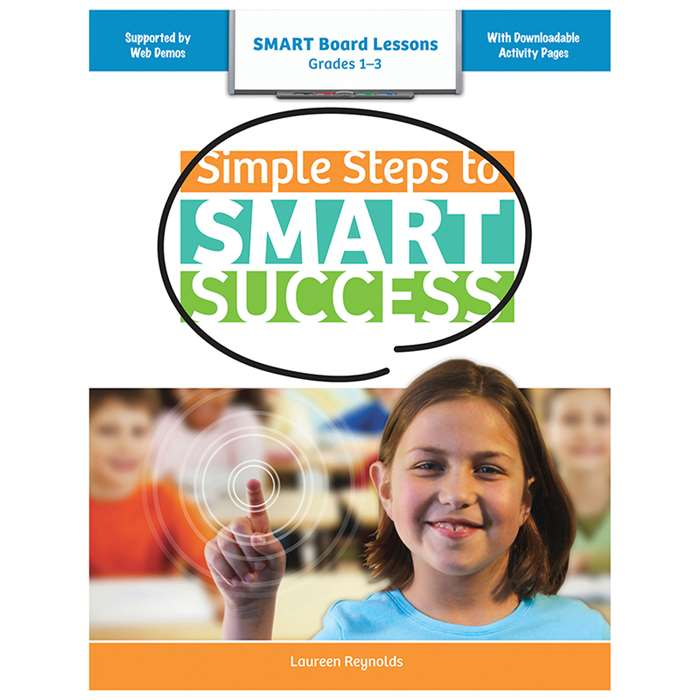 Simple Steps To Smart Success, ELP550262