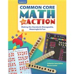 Shop Common Core Math In Action - Elp550264 By Essential Learning Products