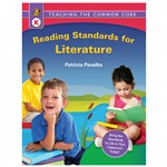 Shop Reading Standards Literature Gr K - Elp550270 By Essential Learning Products