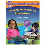 Shop Reading Standards Literature Gr 1 - Elp550272 By Essential Learning Products
