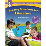 Shop Reading Standards Literature Gr 2 - Elp550278 By Essential Learning Products
