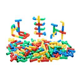 Totally Tubular Pipes & Spouts 80 Pcs, ELR19204