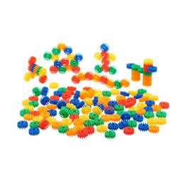 Gears Galore 160 Pcs, ELR19205