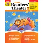 Leveled Readers Theater Gr 2 By Evan-Moor