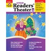 Leveled Readers Theater Gr 3 By Evan-Moor