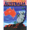 Activity Book Australia Gr 2-6 By Edupress