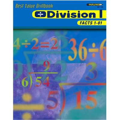 Division 1 Facts 1-81 By Edupress