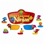 Shop Were Learning Ninjas Bbs - Ep-2198 By Edupress