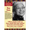 African-American Heroes Bulletin Board Poster Set By Edupress