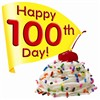 100 Days Of Ice Cream Bulletin Board By Edupress